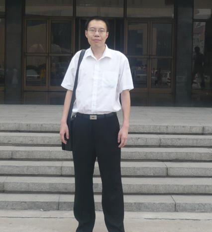 杨磊,男,汉族,1982年出生于河北省石家庄市,中国地质大学长城学院